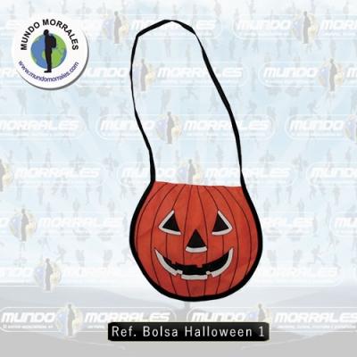 Bolsita Halloween
