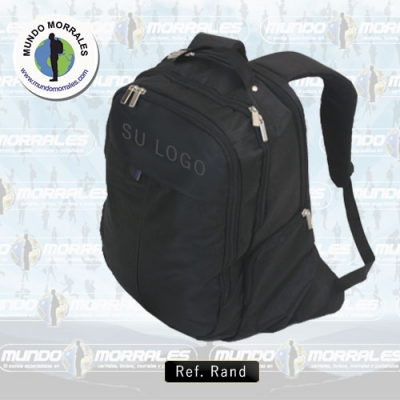 Morral laptop + Organizador